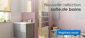 Faire Sa Salle De Bain : meuble de salle de bains castorama ~ Preciouscoupons.com Idées de Décoration