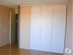 Rail De Placard : portes placard rail clasf ~ Premium-room.com Idées de Décoration