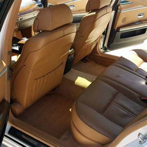Fabric, Leather, Headliner Protection