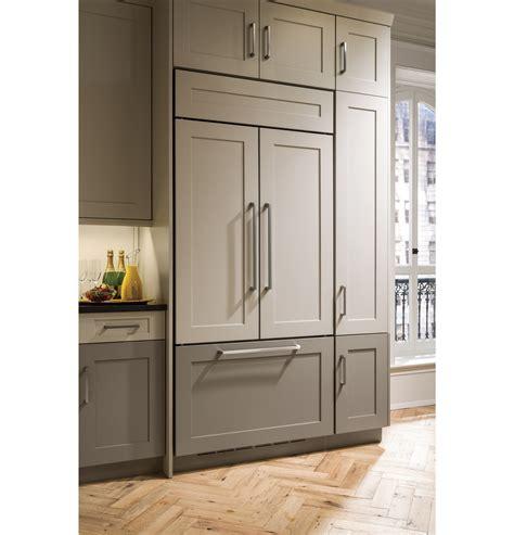 zipnh monogram  built  french door refrigerator