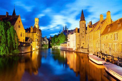 los  lugares mas bonitos de belgica skyscanner noticias
