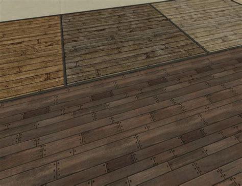 wood flooring panels mod the sims 11 wood panels 4 distressed wood floors