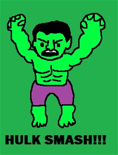 Hulk Smash Meme - hulk smash meme drawing loki mischievous22 169 2018 oct 20 2015