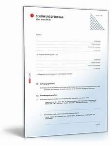 Wert Meines Autos Berechnen Kostenlos : schenkungsvertrag auto muster als pdf doc zum download ~ Themetempest.com Abrechnung