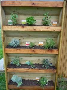Fabriquer Un Carré Potager : http mon potager en jardinage ~ Preciouscoupons.com Idées de Décoration