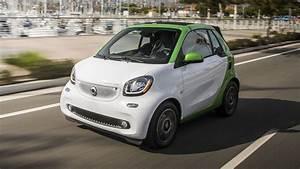 Smart Fortwo Cabriolet : 2018 smart fortwo electric drive cabrio review take two ~ Jslefanu.com Haus und Dekorationen