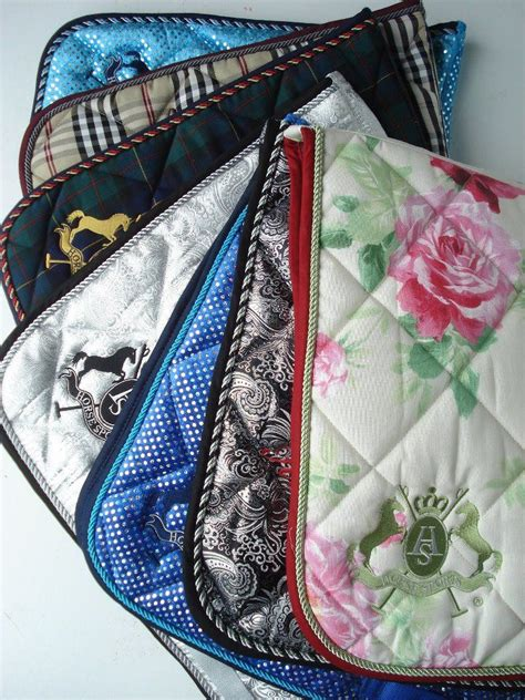 saddle pads horse pretty tack horses royal english names riding saddles western farm outlet gear blanket blankets equitation equestrian dressage