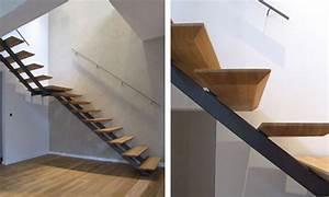 Stahltreppe Mit Holzstufen : paul kellermann metallbau plz 51427 bergisch gladbach stahltreppe als designtreppe finden ~ Orissabook.com Haus und Dekorationen