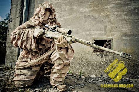 FLASHBANG magazine // Sniper Wallpaper Airsoft & MilSim