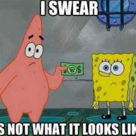 Memes Of Spongebob - spongebob meme patrick www pixshark com images galleries with a bite