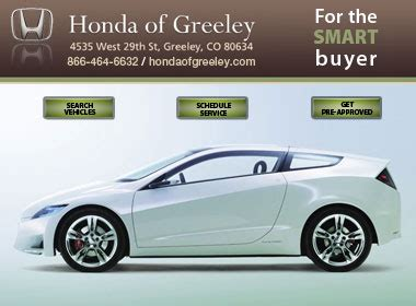 Honda Of Greeley Employees