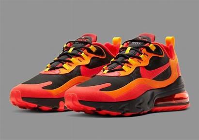 Nike Air Max 270 React Magma Sneakernews