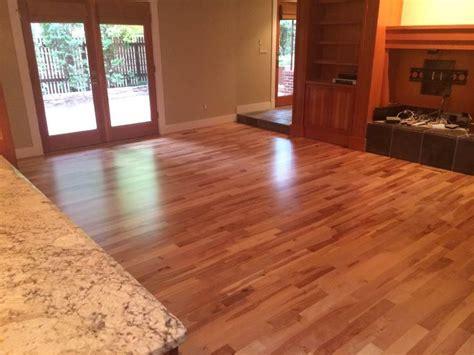 American Cherry Wood Flooring  Boulder  Floor
