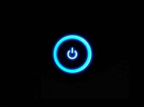 shutdown button wallpaper software computers wallpapers