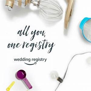 amazon wedding registry bonus 20 off completion discount With amazon gift registry wedding