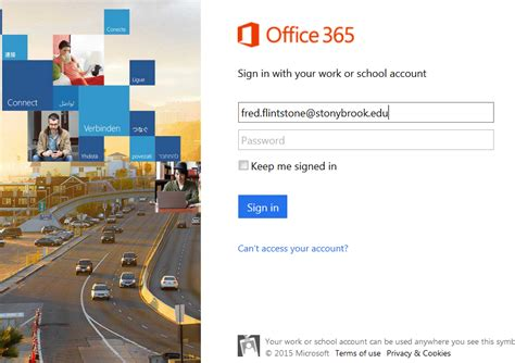 Office 365 Portal Email by Installing Microsoft Office Proplus For Windows From The
