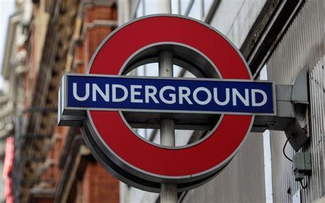 tube chaos severe delays hit tube lines  underground