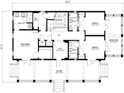 bedroom rectangular house plans pretty  bedroom houses rectangular floor plans treesranchcom