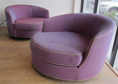 circular coffee table oversized lounge chair as functional and comfy seater