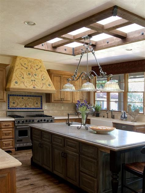 images  kitchen skylights  pinterest window pictures  islands
