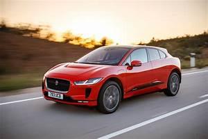 Jaguar I Pace : motor authority best car to buy 2019 nominee jaguar i pace ~ Medecine-chirurgie-esthetiques.com Avis de Voitures