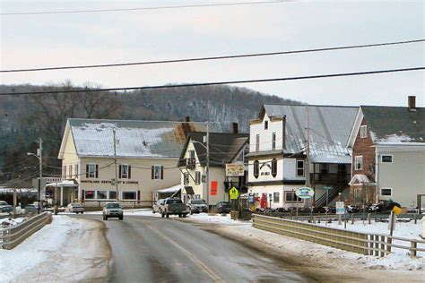 people dont    town names  vermont