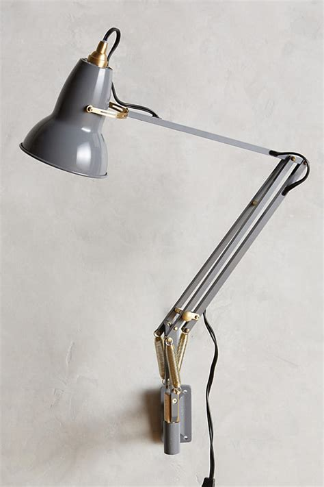 anglepoise original 1227 wall l anthropologie