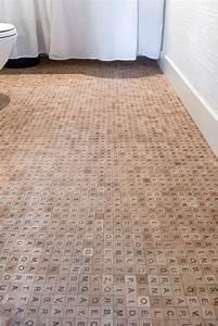 25 fun diys using scrabble pieces for Flooring company name ideas