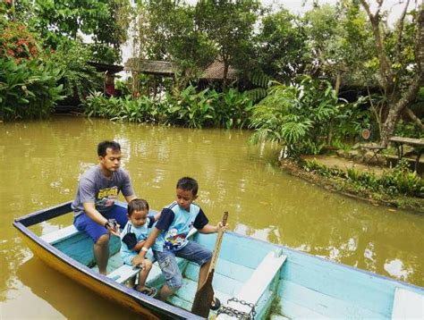 backpaker seru  wisata wonosalam jombang jawa timur