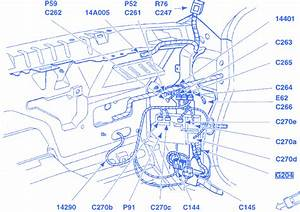 Lincoln Penny Mini 2002 Electrical Circuit Wiring Diagram
