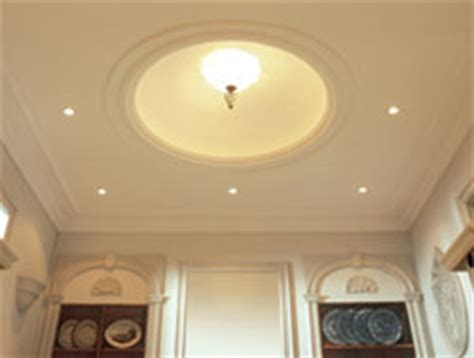 ceiling domes  elite trimworks