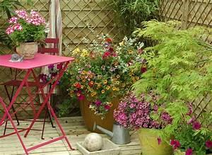 Comment Remplir Une Grande Jardinière : bien conna tre son balcon pour r ussir la culture en pot ~ Melissatoandfro.com Idées de Décoration