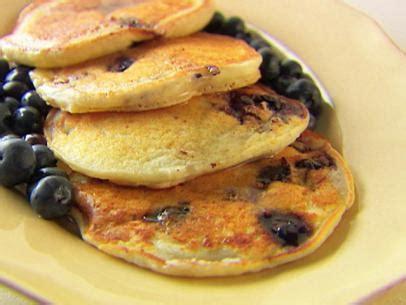 orange ricotta pancakes  caramelized fig  pistachio