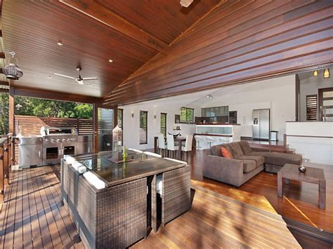 outdoor living ideas home inspirations outdoor kitchen