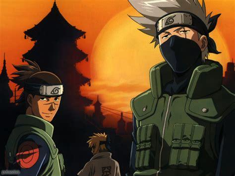 Windows 7 Naruto Theme