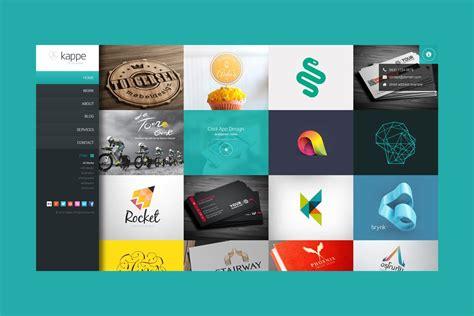 50 Inspirational & Creative Personal Portfolio Websites