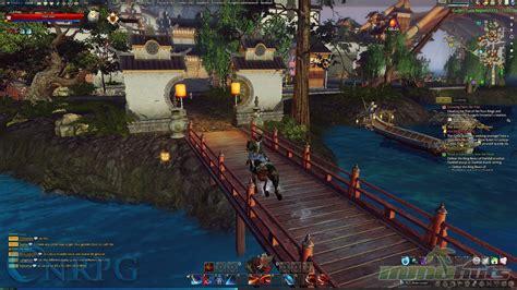 Revelation Online Closed Beta First Impressions   OnRPG