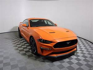 New 2020 Ford Mustang GT 2dr Car in Parkersburg #F20026 | Astorg Auto