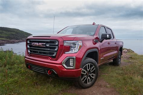 2019 Gmc Truck by Our 2019 Gmc 1500 Drive Tops What S New On