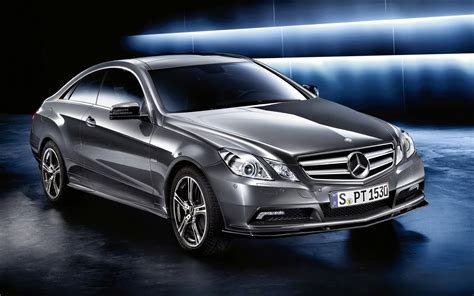 Mercedes BenzCar : Mercedes-benz E350 Cgi Wallpapers And Images