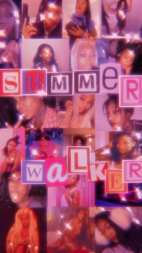 summer walker paper   iphone wallpaper tumblr