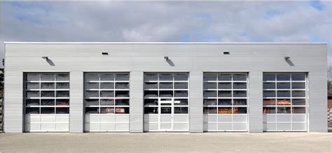 commercial garage door with door a 1 door company commercial garage doors