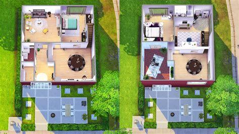 house  clicks sims  houses