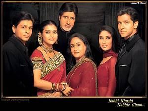K3G - Bollywood Wallpaper (10564233) - Fanpop