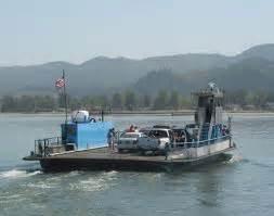 Ferry Boat Discretionary Program by Coast Community News August 2011