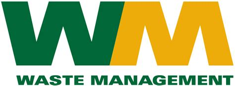 Waste Management File Waste Management Logo Svg Wikimedia Commons