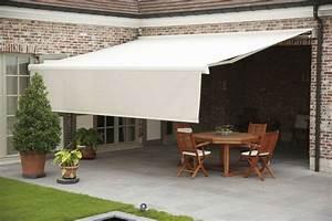 Store électrique Terrasse : store banne lectrique dans les bouches du rh ne ~ Premium-room.com Idées de Décoration