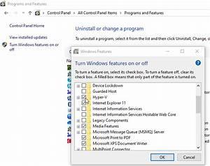 Create A Windows Server 2019 Domain