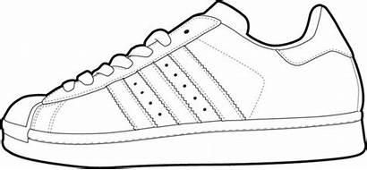 Drawing Sneakers Vans Clipartmag