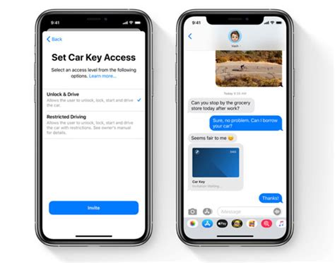 Download: iOS 13.6 GM Released Complete With CarKey ...
